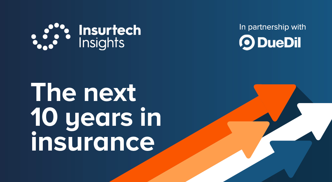 Next 10 years in insurance